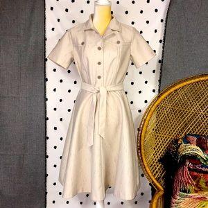 Vintage Sherri Classics Day Dress